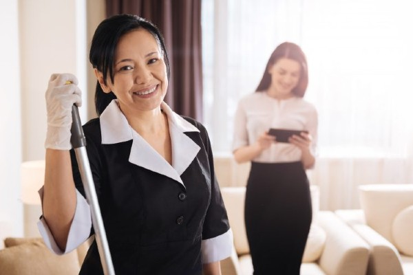 Qatar Law for Hiring Domestic Workers